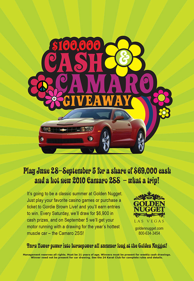 Casino giveaway does rivers casino have video poker